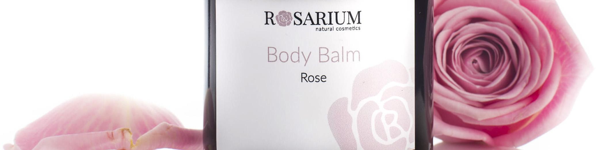 ROSARIUM cosmetics