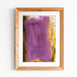 Purple Dreams 3