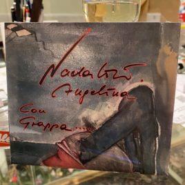 Con Grappa | CD: Musik, Texte, Gedichte