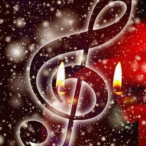 gemeinsam Weihnachtslieder singen