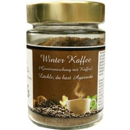 Bio Winter Kaffee, 75g