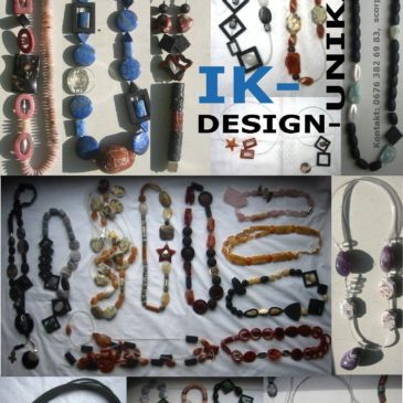 IK Design Ketten