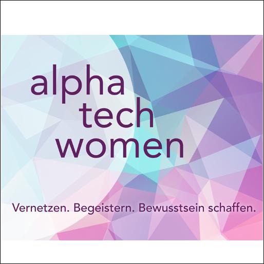 alpha Techwomen