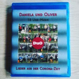 DVD: Lieder aus der Corona-Zeit