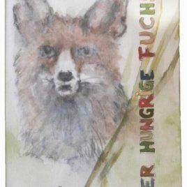 Der hungrige Fuchs
